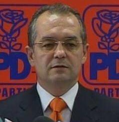 Emil Boc: PSD si PNL trebuie sa plateasca