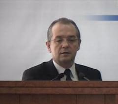Emil Boc: Programul Rabla a ajutat industria autohtona