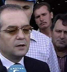 Emil Boc: Situatia PDL Iasi va fi discutata in Biroul Permanent