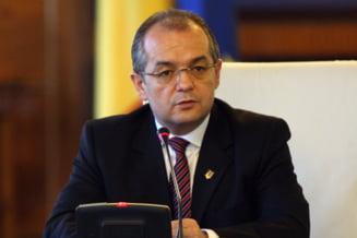 Emil Boc, despre Rosia Montana: Tergiversarea nu este o solutie