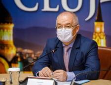 """Emil Boc, despre USR PLUS: """"Dupa ce s-au infiintat ca partid anti-PSD, sa votezi cot la cot cu PSD motiunea e autodesfiintare"""""""