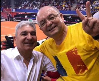 Emil Boc, despre negocierile cu Tiriac pentru organizarea celui mai mare turneu de tenis feminin din istoria Romaniei