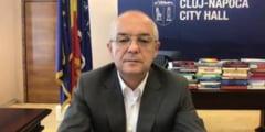 """Emil Boc, despre numirea unui prefect UDMR la Cluj: """"Gest de sfidare al conducerii PNL. Au trecut niste linii rosii"""""""