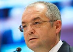 Emil Boc, despre proiectul major pus la cale alaturi de Ion Tiriac