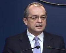 Emil Boc, despre suspendarea lui Basescu: Sanse zero de reusita