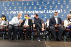 """Emil Boc, discurs de față cu Orban și Cîțu: """"Trebuie să punem capăt războaielor interne sau vor pune capăt performanţelor PNL în 2024"""""""