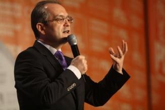 Emil Boc, in BPN: Obiectivul PD-L este sa ramana un partid al invingatorilor