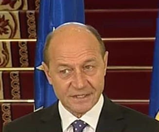 Emil Boc, o prima dezamagire de la Traian Basescu