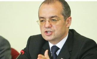 Emil Boc a asigurat oficialii FMI ca Romania poate iesi din criza