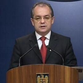 Emil Boc a convocat sedinta extraordinara de Guvern