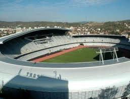 Emil Boc a inaugurat stadionul Cluj Arena (Video)