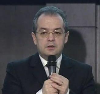Emil Boc anunta relansarea creditarii pentru firme