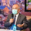 "Emil Boc cere adoptarea Codului Finantelor Publice, pentru ""predictibilitate si previzibilitate"""