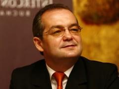 Emil Boc de Craciun: Am incredere intr-un viitor mai bun si mai prosper