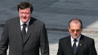 Emil Boc il ataca dur pe Frunzaverde: S-a comportat las