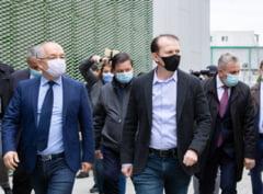 """Emil Boc nu-l iartă pe Orban: """"Un prefect tot am fi meritat de la PNL. Viaţa merge înainte"""""""