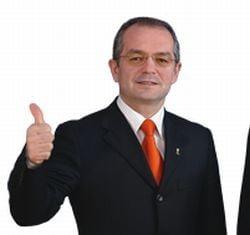 Emil Boc si-a lasat la Cluj broscutele testoase