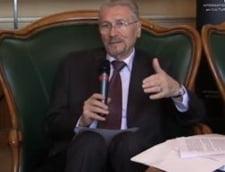 Emil Constantinescu, elogiu pentru Tariceanu: L-a comparat cu Ronald Reagan si Margaret Thatcher