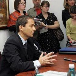 Emil Constatinescu nu-l mai vrea pe Daniel Morar la DNA