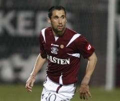 Emil Dica a fost rechemat la prima echipa