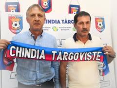 Emil Sandoi: Chindia nu se gaseste intr-o situatie fericita, dar sper sa ne bucuram la finalul campionatului