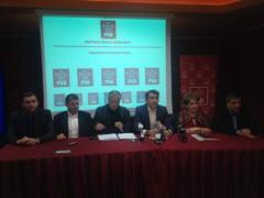 Emilia Arcan si Ioan Munteanu deschid listele de candidati ai PSD