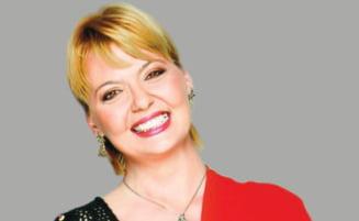 Emilia Popescu implineste 44 de ani
