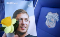 Emiliano Sala a murit in accidentul de avion: Anuntul oficial al autoritatilor britanice