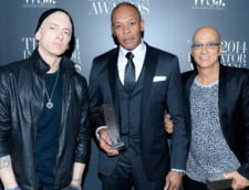 Eminem, transformare fizica incredibila din cauza consumului de droguri (video)