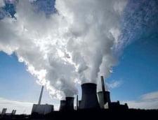 Emisiile de carbon, la un nivel record