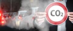 Emisiile de dioxid de carbon ar putea fi cu 7% mai mici in acest an, in contextul pandemiei de coronavirus