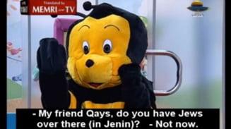 Emisiune tv in care copiii vorbesc despre omorarea evreilor (Video)