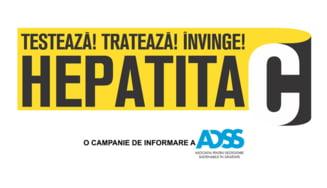 "Emisiunea ""Testeaza! Trateaza! Invinge Hepatita C!"", dedicata pacientilor din judetul Braila, miercuri, la ora 19.00, la Realitatea TV Galati - Braila"