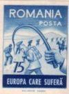 Emisiuni filatelice ale exilului romanesc expuse la Bucuresti