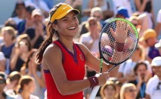 Emma Răducanu și-a dat afară antrenorul cu care a câștigat US Open! Va intra pe mâna lui Darren Cahill?