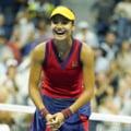 """Emma Răducanu, după victoria de la US Open: Este un vis. Tatăl meu mi-a spus: """"Eşti chiar mai puternică decât credeam."""" M-a liniştit"""