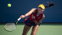 Emma Răducanu, performanță impresionantă la US Open! Toți americanii sunt cu ochii pe ea