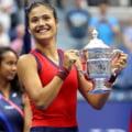 Emma Răducanu a dezvăluit ce va face cu banii încasați după triumful de la US Open și cum au așteptat-o părinții