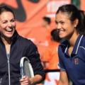 Emma Raducanu, marcata pe viata de intalnirea cu Ducesa de Cambridge! Ce mesaj a postat zeita de la US Open