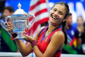 Emma Raducanu vine la Cluj! Nume mari, asteptate la Transylvania Open