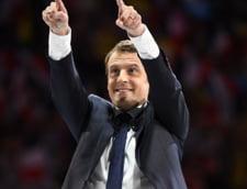 Emmanuel Macron, campanie electorala