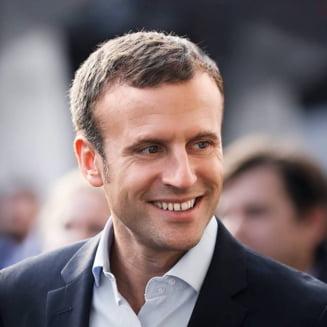 Emmanuel Macron, un Ronald Reagan al Frantei care va aduce revolutia economica?