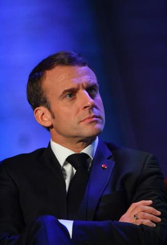 Emmanuel Macron le va trimite francezilor o scrisoare