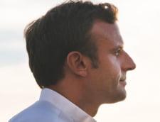 Emmanuel Macron renunta la pensia de presedinte