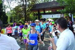Emotii, tensiune, nerabdare si multa energie la Maratonului Olteniei
