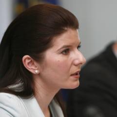 Emotii pentru Monica Iacob Ridzi: Luni afla sentinta - risca pana la 15 ani de inchisoare