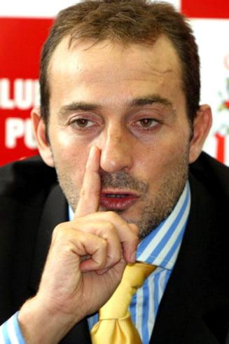 """Emotii pentru Radu Mazare: Afla daca va fi arestat si daca va ajunge la """"beciul domnesc"""""""
