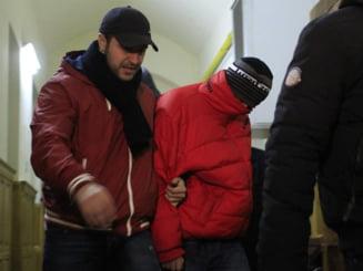 Emotii pentru fiul lui Uioreanu: Afla miercuri daca merge la inchisoare