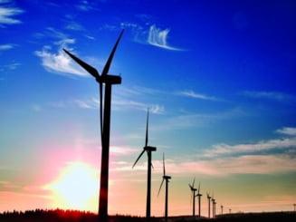 Enel Green Power inaugureaza un nou parcul eolian in Romania