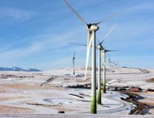 Enel a castigat prima licitatie de energie verde din Canada si va construi acolo inca un mare parc eolian